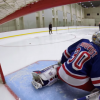 Henrik Lundqvist Put On A GoPro To Show Off Why He's One Of The Best In The World