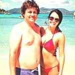 jason-dufner-and-his-wife-had-mini-golf-and-corn-hole-at-their-wedding