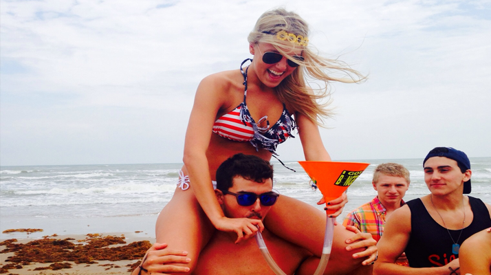 How To Get Laid On Spring Break, No Matter Where You Go, From A Girl