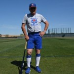 Joe Maddon.  TFM.
