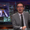 John Oliver Absolutely Went Off On The NCAA During Last Week Tonight