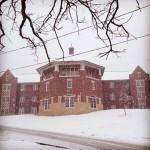 University of Arkansas FIJI. TFM.