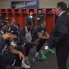 Tom Izzo Delivered Another Awesome Speech After Sunday's Win