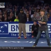 Young Kid Goes Toe-To-Toe With Roger Federer, Lobs One Over The Champ's Head