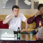Jimmy Tatro Answers Fan Mail While Getting Hammered Drunk