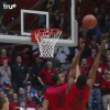 Dayton Player Goes Up For Rebound, Gets Pantsed, Doesn't Miss A Beat