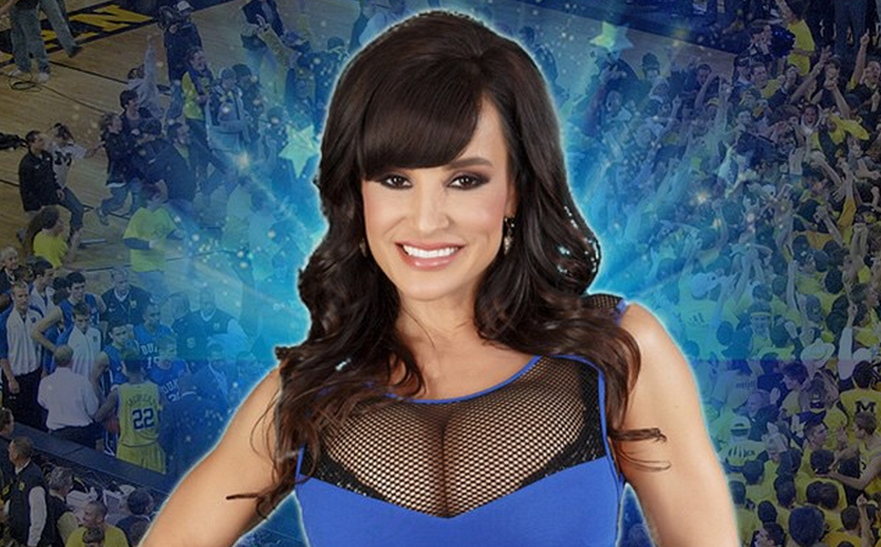 Brazzers Is Giving You The Chance To Win A Date With Sex Panther Lisa Ann