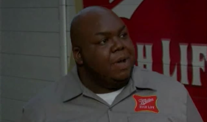 A Tribute To The Miller High Life Delivery Guy: Remembering Windell Middlebrooks