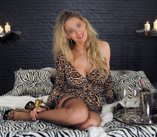 Big Titted Dutch Banker Fired For Being Prostitute At Night And I Don't Know Why