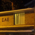 Florida State SAE Initiates Father Of Late Brother