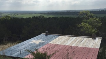 The Texas Hill Country. TFM.
