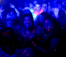Phi Psi At Tennessee's Glowasis Makes Your Spring Break Look Like Shit