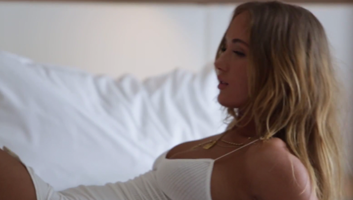 ... Heaton Is Single And Her New Behind The Scenes Photoshoot Is Pure Sex: totalfratmove.com/niykee-heaton-is-single-and-her-new-behind-the...