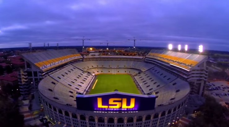 Is LSU Going Bankrupt?