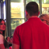 Guy Attempts To Pick Up Girls With The Worst Pickup Lines, Gets Awkward Quick