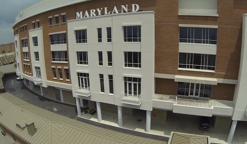 University Of Maryland's Athletic Events Are About To Get Better, Will Start Selling Alcohol Next Year