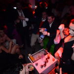 AEPi At UMass Had A Montreal Rager That Looks Better Than Your Spring Break