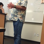 This professor's every day outfit. TFM.