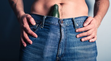 An Open Letter To My Penis