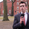 Harvard Kids Have Gone Mad After Losing In March Madness