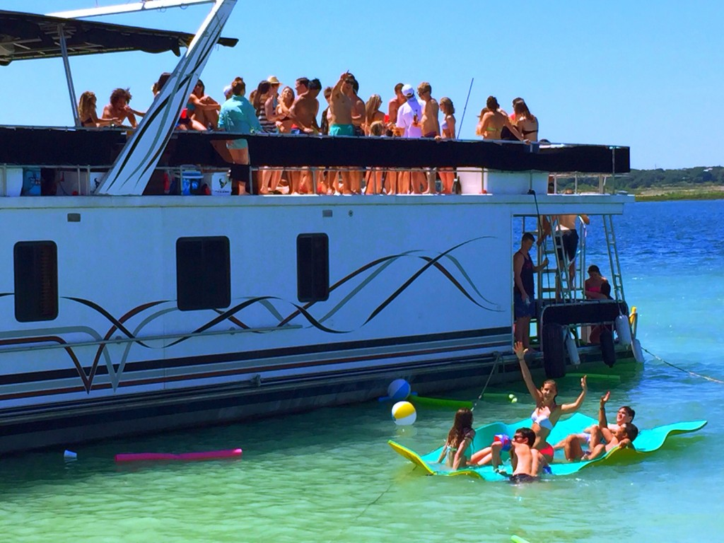 Day ragers by sea. TFM.