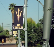 Arizona State Will Soon Offer The Entire Freshman Year Online, Meaning More Time At ASU's Pool