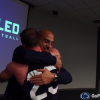 Penn State Walk-On LB Gets Surprised With Full Ride In Front Of Whole Team