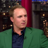 Jordan Spieth Talks About Winning The Masters