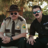 Jimmy Tatro And Officer Farva Abuse Their Power As Campus Police