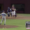 Watch FSU Player Pimp The Hell Out Of This Walk Off Home Run