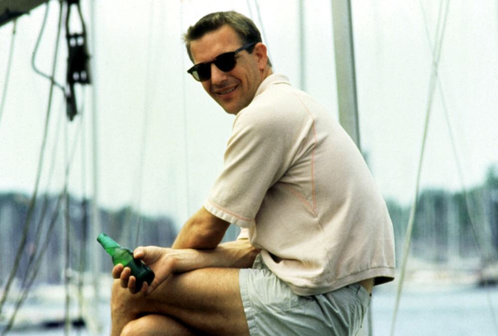 Kevin Costner in '87. TFM.