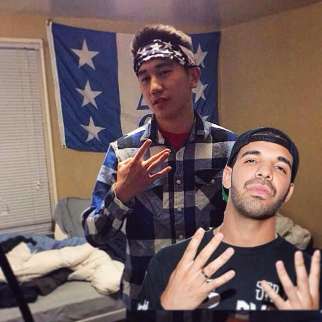 Running through the six with his woes.
