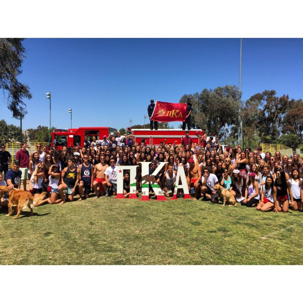UCSD Pike's ratio. TFM.