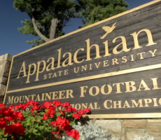 Appalachian State Social Justice Warrior Doesn't Want Fraternity To Stand Up Against Sexual Assault