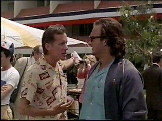 "James Woods shirt in ""Salvador"" from 1986. TFTC."