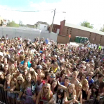 Arizona Pike Threw A Huge Concert In Their New House, And It Turned Into A Sorority Girl Twerk Competition