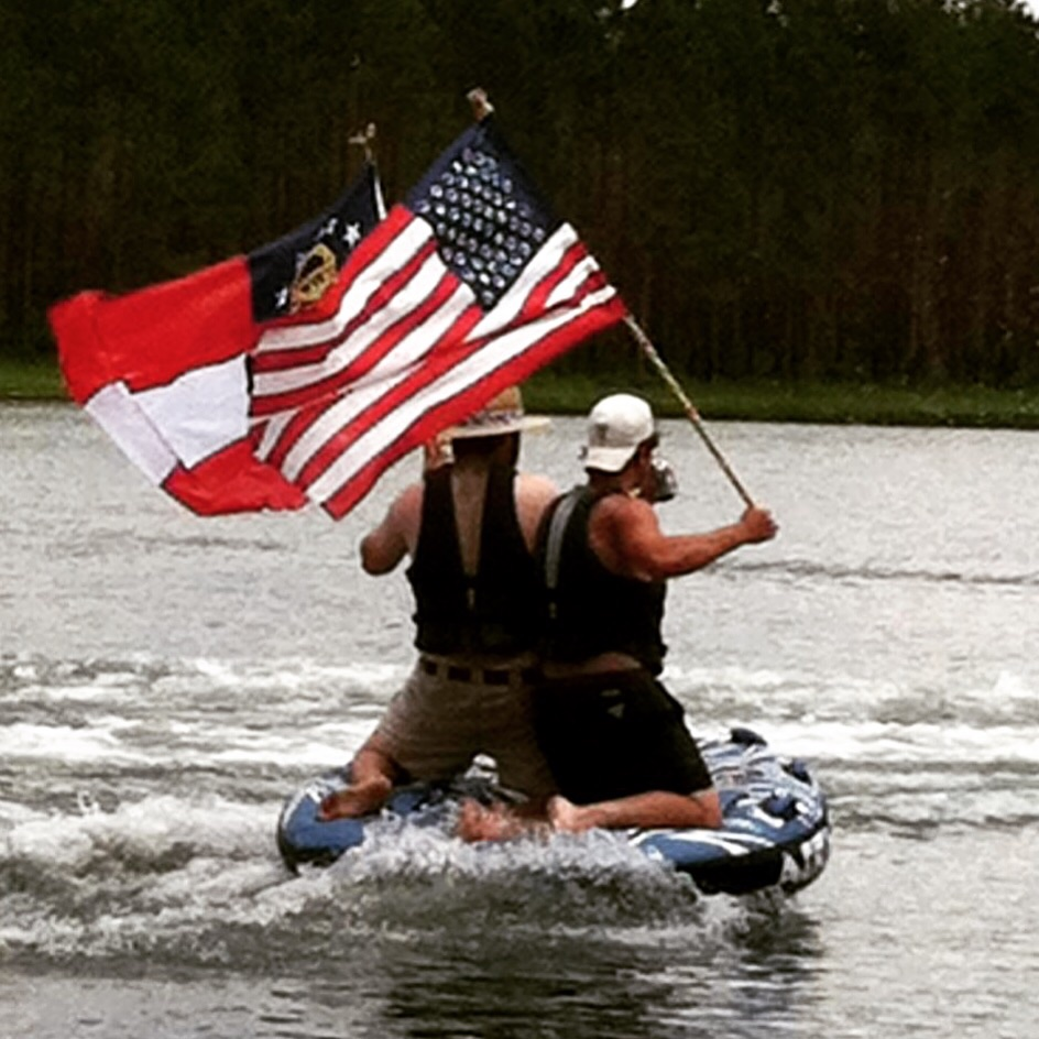 Life, liberty, and the pursuit of Nattiness. TFM.