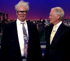 Will Ferrell Brings Back His Harry Caray Impersonation And It's Hilarious