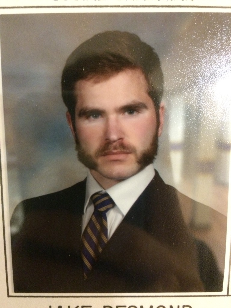 The mutton chops composite photo. TFM.