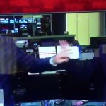 Anchor Drops Fuck On Live TV, Give His Co-Workers Some Good Entertainment