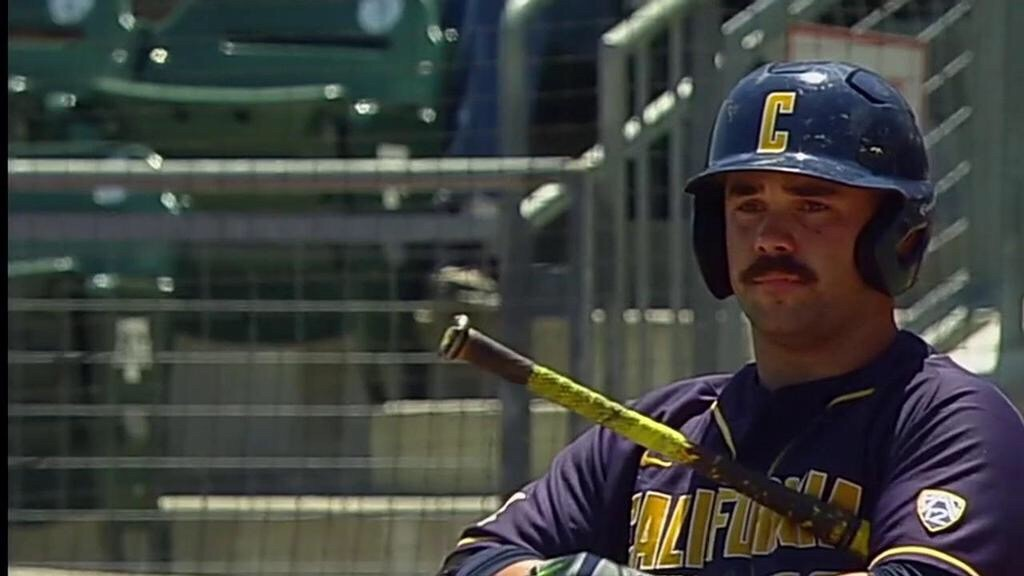 "Having the nickname ""El Gaucho"" and rocking this stache. TFM."