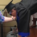 Total Frat Graduation Moves