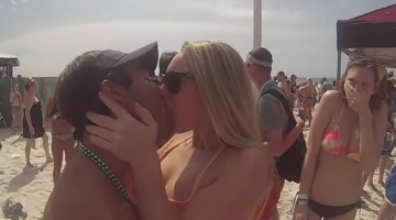 These Guys PCB Spring Break Video Is Probably Why Drinking At PCB Got Banned