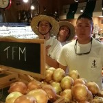 Onions. TFM.