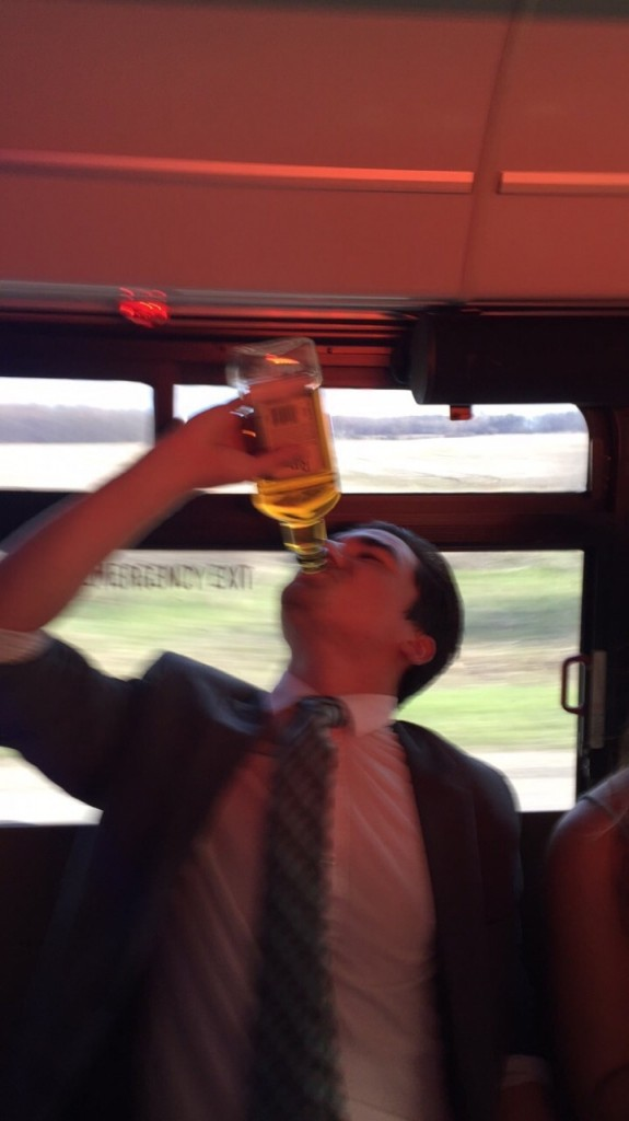 The Gentleman's Pull. TFM.