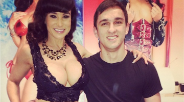 Here's How A College Gameday Sign Led Porn Star Lisa Ann To Take A Ok. State Freshman To AVN Awards