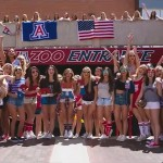 Arizona Gamma Phi Dropped A Fire Recruitment Video With All Their Hot Members