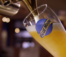 Man Sues MillerCoors For Falsely Advertising Blue Moon As A Craft Beer