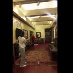 The OU Men's Golf Team Made A Badass Trick Shot Video