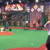 Former MLB All-Star Sean Casey Lines One Off Babe Lauren Shehadi's Head
